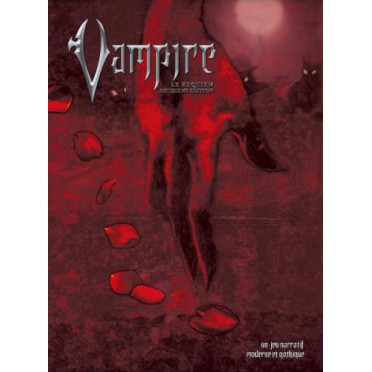 VAMPIRE LE REQUIEM - SECONDE EDITION